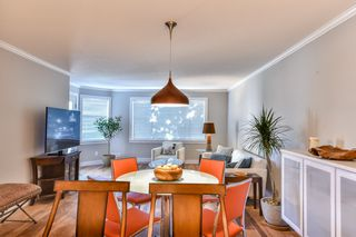 "Photo 6: 305 1273 MERKLIN Street: White Rock Condo for sale in ""Clifton Lane"" (South Surrey White Rock)  : MLS®# R2067892"
