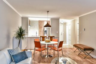 "Photo 3: 305 1273 MERKLIN Street: White Rock Condo for sale in ""Clifton Lane"" (South Surrey White Rock)  : MLS®# R2067892"