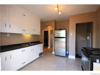 Photo 8: 589 Church Avenue in Winnipeg: North End Residential for sale (North West Winnipeg)  : MLS®# 1612684