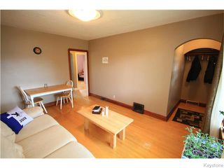 Photo 5: 589 Church Avenue in Winnipeg: North End Residential for sale (North West Winnipeg)  : MLS®# 1612684