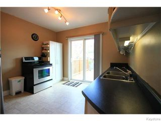 Photo 7: 589 Church Avenue in Winnipeg: North End Residential for sale (North West Winnipeg)  : MLS®# 1612684