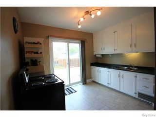 Photo 6: 589 Church Avenue in Winnipeg: North End Residential for sale (North West Winnipeg)  : MLS®# 1612684
