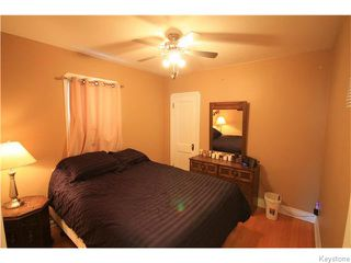 Photo 9: 589 Church Avenue in Winnipeg: North End Residential for sale (North West Winnipeg)  : MLS®# 1612684