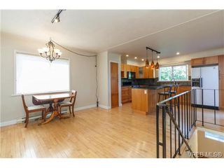 Photo 7: VICTORIA + WEST SAANICH REAL ESTATE = TILLICUM HOME For Sale SOLD With Ann Watley