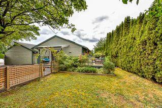 """Photo 19: 11077 WESTRIDGE PLACE in Delta: Sunshine Hills Woods House for sale in """"Sunshine Hills"""" (N. Delta)  : MLS®# R2073968"""