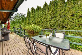 """Photo 18: 11077 WESTRIDGE PLACE in Delta: Sunshine Hills Woods House for sale in """"Sunshine Hills"""" (N. Delta)  : MLS®# R2073968"""