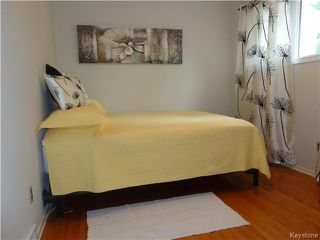 Photo 12: 10 Longfellow Bay in Winnipeg: Westwood / Crestview Residential for sale (West Winnipeg)  : MLS®# 1614113