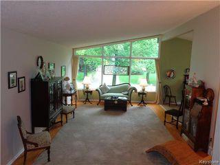 Photo 6: 10 Longfellow Bay in Winnipeg: Westwood / Crestview Residential for sale (West Winnipeg)  : MLS®# 1614113