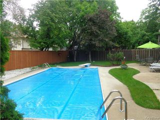Photo 18: 10 Longfellow Bay in Winnipeg: Westwood / Crestview Residential for sale (West Winnipeg)  : MLS®# 1614113