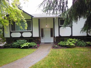 """Photo 1: 1727 PIERARD Road in North Vancouver: Lynn Valley House for sale in """"Lynn Valley"""" : MLS®# R2080226"""