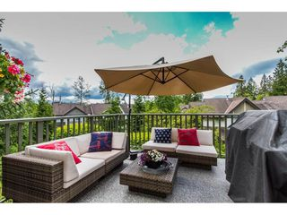 "Photo 10: 20 23281 KANAKA Way in Maple Ridge: Cottonwood MR Townhouse for sale in ""WOODRIDGE ESTATES"" : MLS®# R2080999"