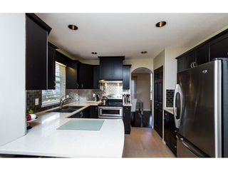 "Photo 4: 20 23281 KANAKA Way in Maple Ridge: Cottonwood MR Townhouse for sale in ""WOODRIDGE ESTATES"" : MLS®# R2080999"