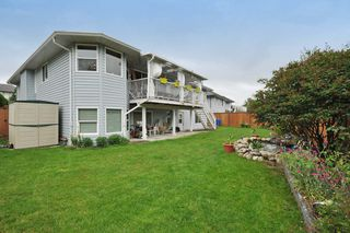 Photo 19: 3311 FIRHILL Drive in Abbotsford: Abbotsford West House for sale : MLS®# R2081249