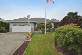 Photo 1: 3311 FIRHILL Drive in Abbotsford: Abbotsford West House for sale : MLS®# R2081249