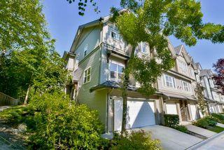 """Main Photo: 16 8737 161 Street in Surrey: Fleetwood Tynehead Townhouse for sale in """"BOARDWALK"""" : MLS®# R2082207"""