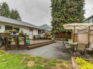 "Photo 17: 14948 KEW Drive in Surrey: Bolivar Heights House for sale in ""BIRDLAND"" (North Surrey)  : MLS®# R2087465"