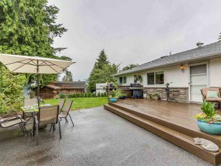 "Photo 18: 14948 KEW Drive in Surrey: Bolivar Heights House for sale in ""BIRDLAND"" (North Surrey)  : MLS®# R2087465"