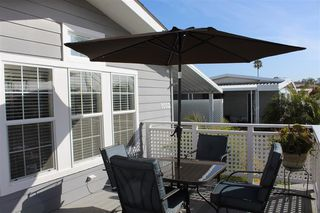 Photo 3: CARLSBAD WEST Manufactured Home for sale : 3 bedrooms : 7002 San Bartolo in Carlsbad