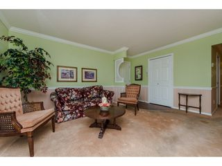 "Photo 4: 12 2919 TRAFALGAR Street in Abbotsford: Central Abbotsford Townhouse for sale in ""Trafalgar Park"" : MLS®# R2098022"