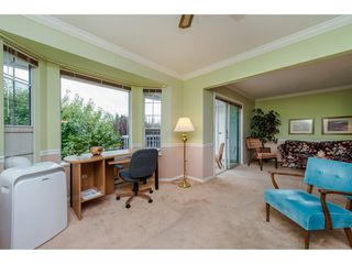 "Photo 7: 12 2919 TRAFALGAR Street in Abbotsford: Central Abbotsford Townhouse for sale in ""Trafalgar Park"" : MLS®# R2098022"