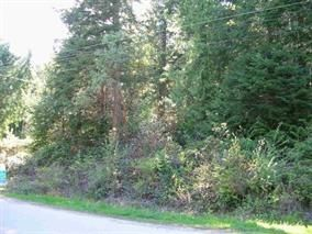 Main Photo: LOT 95 MERRILL ROAD in Pender Harbour: Pender Harbour Egmont Home for sale (Sunshine Coast)  : MLS®# R2101959
