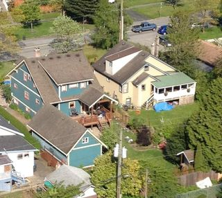 Photo 2: 714 FIFTH Street in New Westminster: GlenBrooke North House for sale : MLS®# R2102511