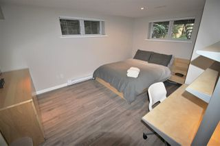 Photo 20: 714 FIFTH Street in New Westminster: GlenBrooke North House for sale : MLS®# R2102511