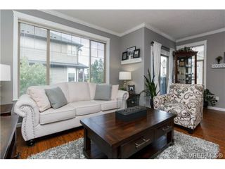 Photo 4: 130 2920 Phipps Rd in VICTORIA: La Langford Proper Row/Townhouse for sale (Langford)  : MLS®# 741389