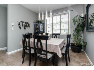 Photo 8: 130 2920 Phipps Rd in VICTORIA: La Langford Proper Row/Townhouse for sale (Langford)  : MLS®# 741389