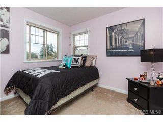 Photo 15: 130 2920 Phipps Rd in VICTORIA: La Langford Proper Row/Townhouse for sale (Langford)  : MLS®# 741389
