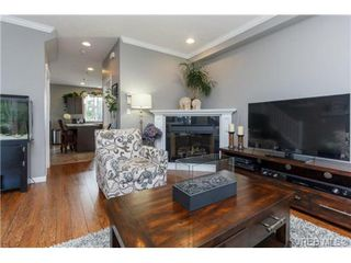 Photo 6: 130 2920 Phipps Rd in VICTORIA: La Langford Proper Row/Townhouse for sale (Langford)  : MLS®# 741389