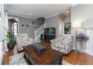 Photo 5: 130 2920 Phipps Rd in VICTORIA: La Langford Proper Row/Townhouse for sale (Langford)  : MLS®# 741389