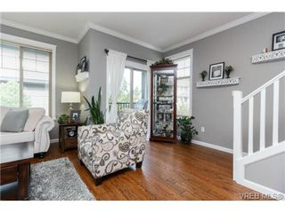 Photo 7: 130 2920 Phipps Rd in VICTORIA: La Langford Proper Row/Townhouse for sale (Langford)  : MLS®# 741389