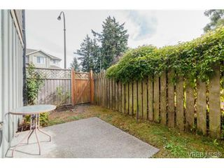 Photo 19: 130 2920 Phipps Rd in VICTORIA: La Langford Proper Row/Townhouse for sale (Langford)  : MLS®# 741389