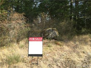 Photo 1: 1733 Millstream Rd in VICTORIA: Hi Western Highlands Land for sale (Highlands)  : MLS®# 742115