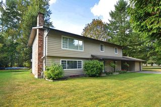 """Photo 2: 5293 249B Street in Langley: Salmon River House for sale in """"Salmon River Uplands"""" : MLS®# R2109536"""