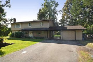 """Photo 1: 5293 249B Street in Langley: Salmon River House for sale in """"Salmon River Uplands"""" : MLS®# R2109536"""