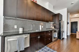 "Photo 3: 206 121 BREW Street in Port Moody: Port Moody Centre Condo for sale in ""ROOM AT SUTER BROOK"" : MLS®# R2114282"