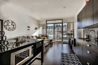 "Photo 5: 206 121 BREW Street in Port Moody: Port Moody Centre Condo for sale in ""ROOM AT SUTER BROOK"" : MLS®# R2114282"
