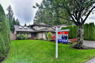 Photo 1: 15668 102B Avenue in Surrey: Guildford House for sale (North Surrey)  : MLS®# R2117054