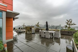 "Photo 12: 705 250 E 6TH Avenue in Vancouver: Mount Pleasant VE Condo for sale in ""THE DISTRICT"" (Vancouver East)  : MLS®# R2118672"