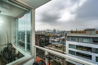 "Photo 10: 705 250 E 6TH Avenue in Vancouver: Mount Pleasant VE Condo for sale in ""THE DISTRICT"" (Vancouver East)  : MLS®# R2118672"