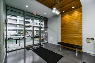 "Photo 2: 705 250 E 6TH Avenue in Vancouver: Mount Pleasant VE Condo for sale in ""THE DISTRICT"" (Vancouver East)  : MLS®# R2118672"
