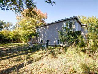 Photo 12: 349/51 Kipling St in VICTORIA: Vi Fairfield West Full Duplex for sale (Victoria)  : MLS®# 744993