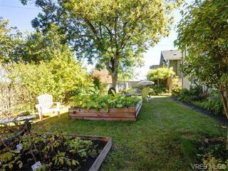 Photo 16: 349/51 Kipling St in VICTORIA: Vi Fairfield West Full Duplex for sale (Victoria)  : MLS®# 744993