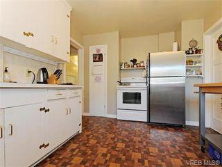 Photo 7: 349/51 Kipling St in VICTORIA: Vi Fairfield West Full Duplex for sale (Victoria)  : MLS®# 744993