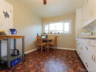 Photo 8: 349/51 Kipling St in VICTORIA: Vi Fairfield West Full Duplex for sale (Victoria)  : MLS®# 744993