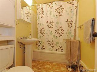 Photo 11: 349/51 Kipling St in VICTORIA: Vi Fairfield West Full Duplex for sale (Victoria)  : MLS®# 744993