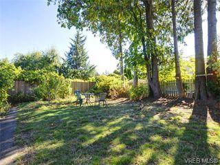 Photo 13: 349/51 Kipling St in VICTORIA: Vi Fairfield West Full Duplex for sale (Victoria)  : MLS®# 744993