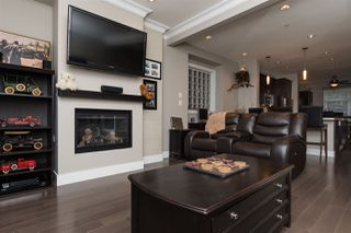"""Photo 11: 29 2689 PARKWAY Drive in Surrey: King George Corridor Townhouse for sale in """"Allure"""" (South Surrey White Rock)  : MLS®# R2121592"""